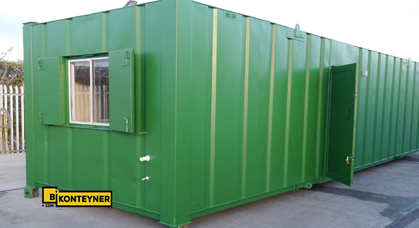 2.el konteyner alanlar