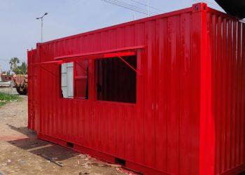 istanbul konteyner kiralama