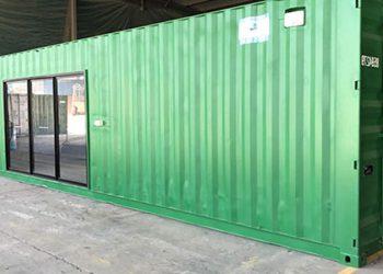 konteyner firmaları